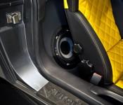 Lamborghini Murcielago LP640.